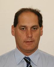 Garry Scarborough