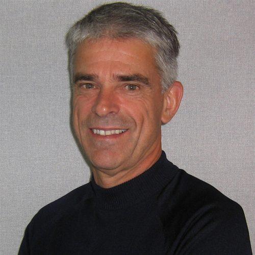 Simon Crozier