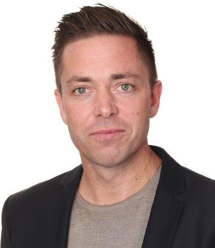 Scott Coldham