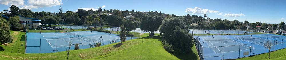 Scarbro Tennis Centre