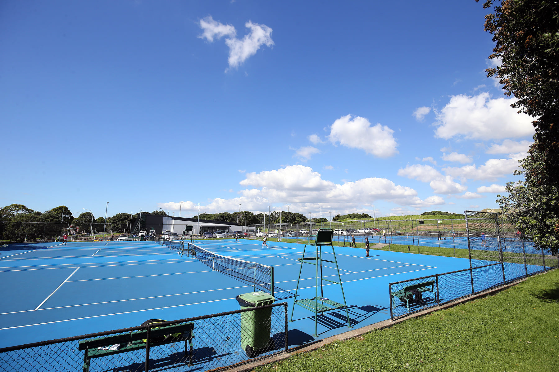 Chief Executive Role at Tennis Auckland