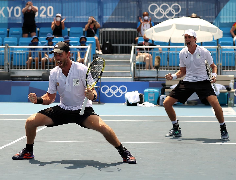 Tokyo Success Boosts Interest in Tennis