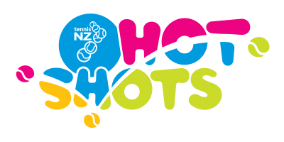 Tennis Hot Shots logo